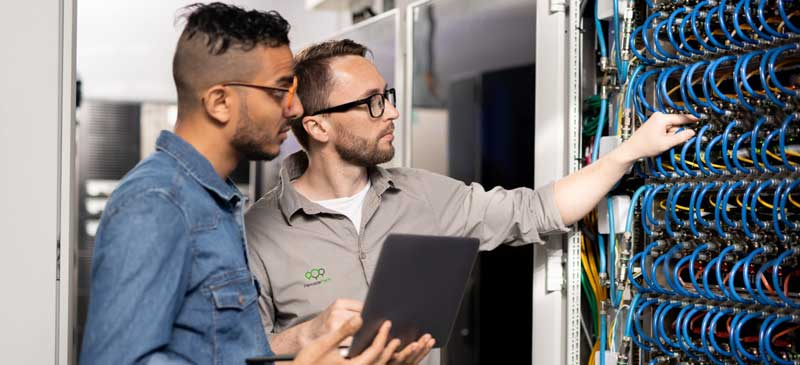 Parkside Tech and why you need managed IT services
