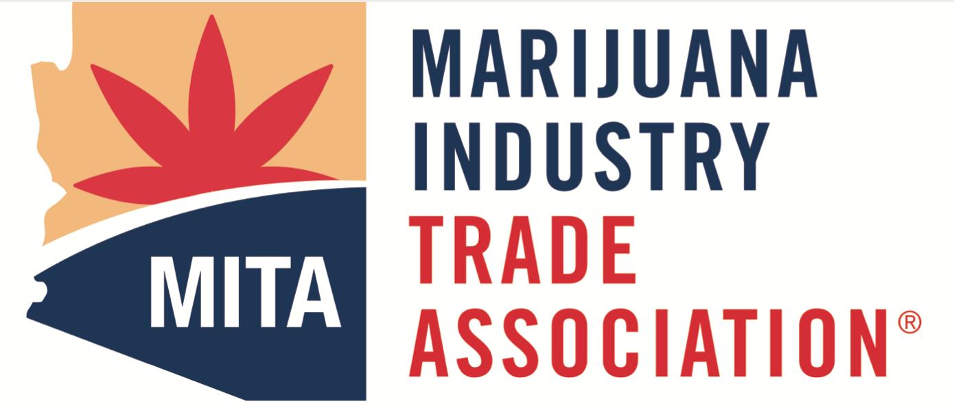 Marijuana industry tade association